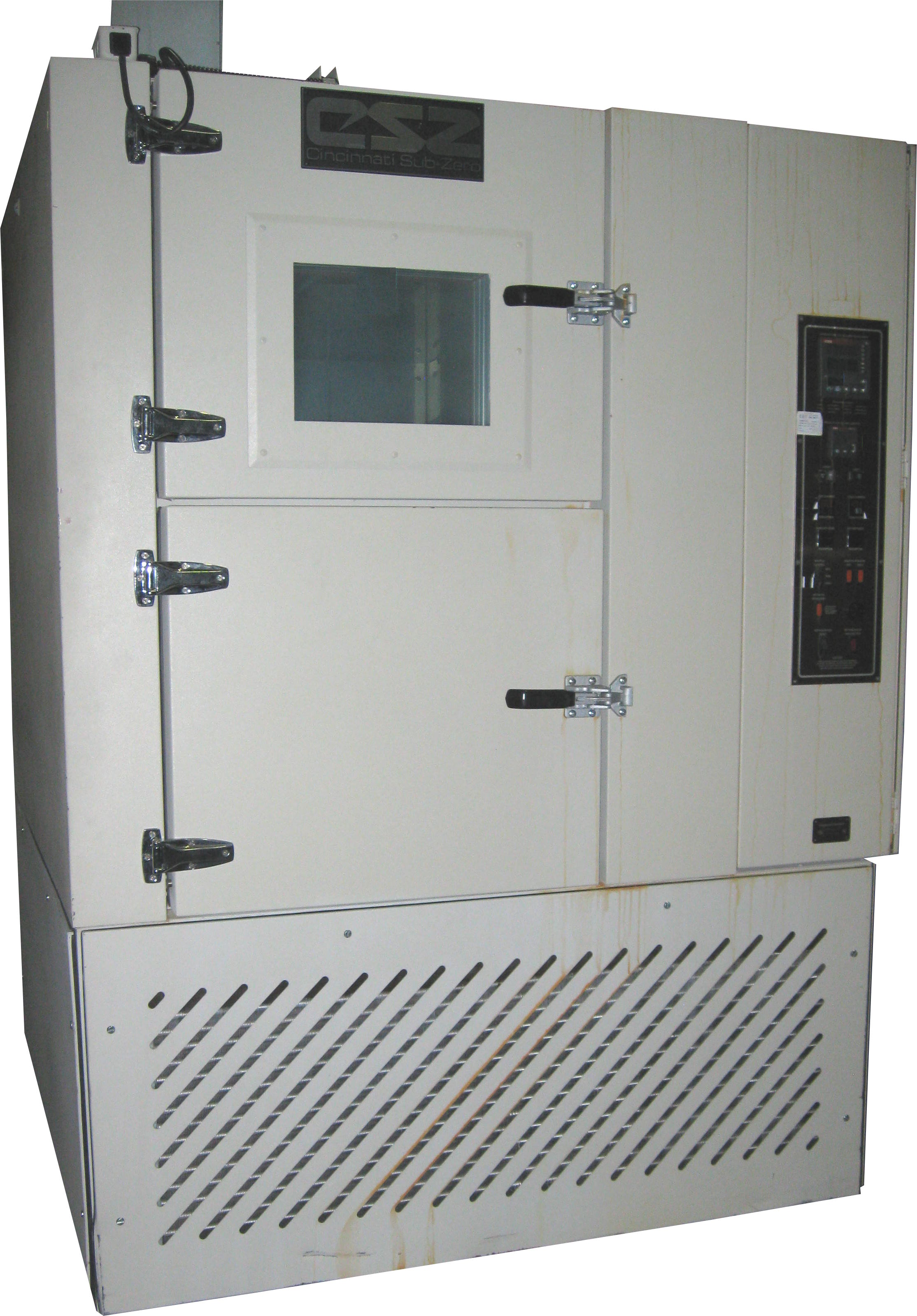 Used CSZ VTS-1.5-5-5-SC/A Production Chambers/ Thermal Shock Chambers