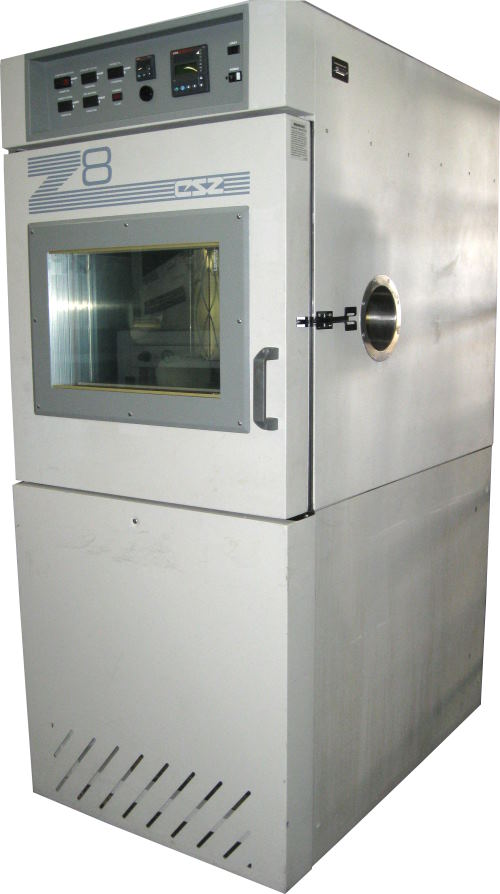 Used CSZ Z-8-1-1-H/AC Production Chambers/ Temperature Chambers