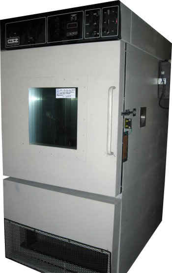 Used CSZ Z-16-2-2-H/AC Temperature Chambers