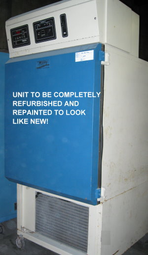 Used TENNEY T20C-2 Temperature Chambers