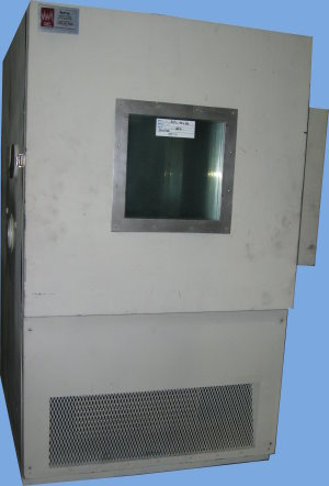 Used TENNEY T30C Temperature Chambers
