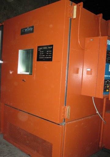 Used TENNEY T-64SPL Temperature Chambers