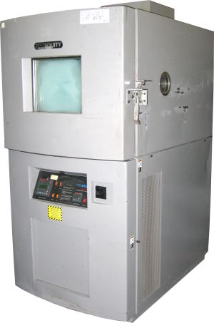 Used TestEquity 1007C Temperature Chambers