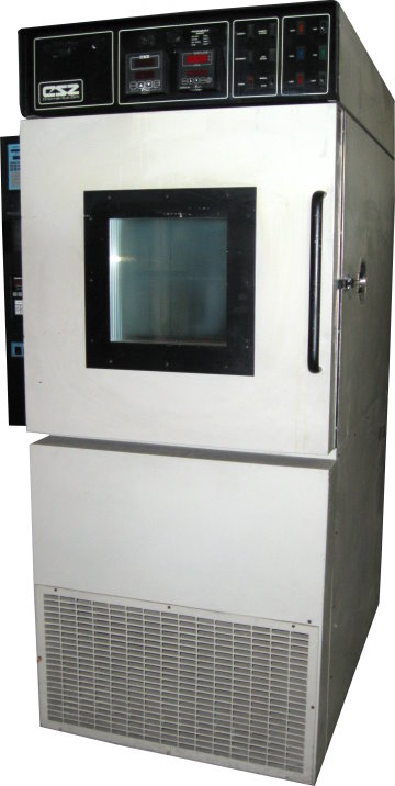 Used CSZ Z8-1-1-H/AC Production Chambers/ Temperature Chambers