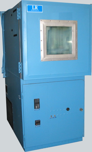 Used RUSSELLS RB4-1-1 Temperature Chambers