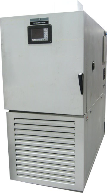 Used BLUE M ETCU-09S2.5-B Temperature Chambers