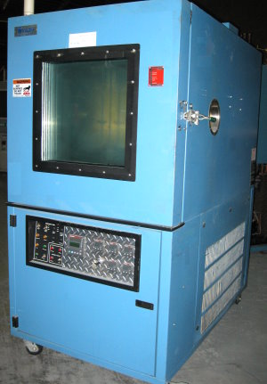 Used RUSSELLS GD-16-3-3 Temperature Chambers
