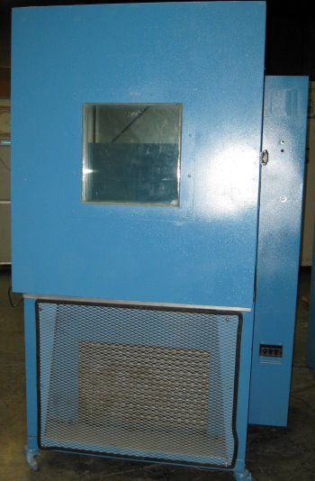 Used TENNEY T14-3-1 Temperature Chambers
