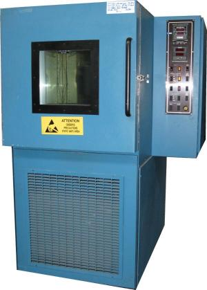 Used CSZ CT-8-2-2H/AC Temperature Chambers
