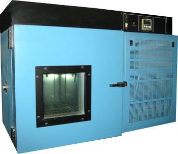 Used BLUE M BTC4-100C Temperature Chambers