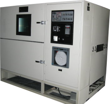 Used CSZ VTS3.3 Temperature Chambers/ Thermal Shock Chambers