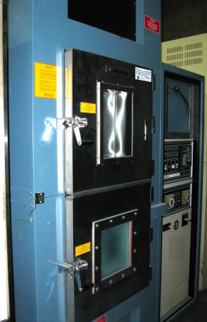 Used BLUE M WSP-109B-MP Thermal Shock Chambers