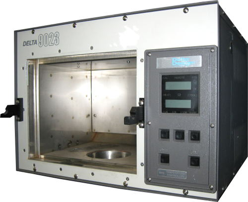 Used DELTA DESIGN 9023-1-1-1 CO2 LN2 Chambers/ Cryogenic Chambers