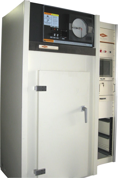 Used DESPATCH PBC2-16 Industrial Ovens/ Batch Ovens/ Powder Coating Ovens