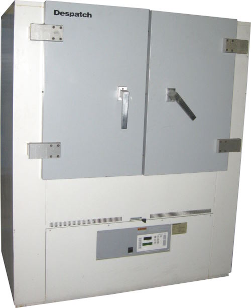 Used DESPATCH LFD2-11-3 Industrial Ovens/ Batch Ovens/ Curing Ovens/ Heat Treat Ovens/ Powder Coating Ovens/ Annealing Ovens