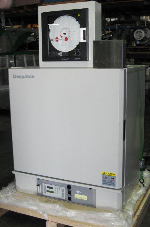 Used DESPATCH LAC1-67-6 Laboratory Ovens/ Bench Top Ovens