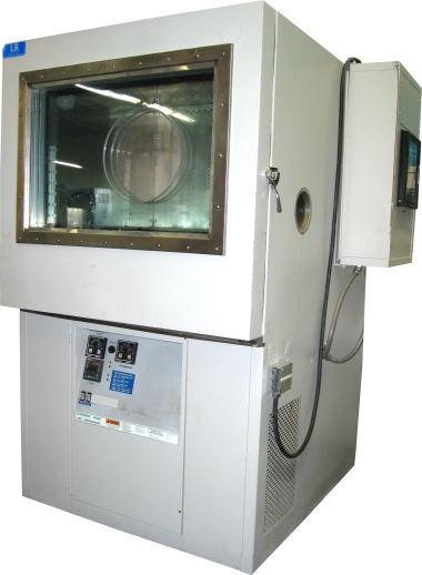 Used DESPATCH EC-635 Humidity Chambers/ Production Chambers/ Temperature Chambers/ Temperature Humidity Chambers