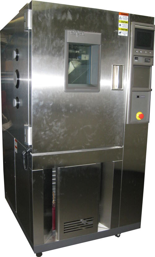 Used ESPEC ESZ-2CA Production Chambers