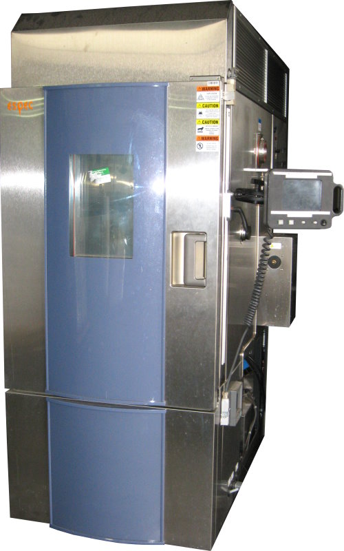 Used ESPEC EGNX12-6CAL Humidity Chambers/ Production Chambers/ Temperature Chambers/ Steady State Chambers