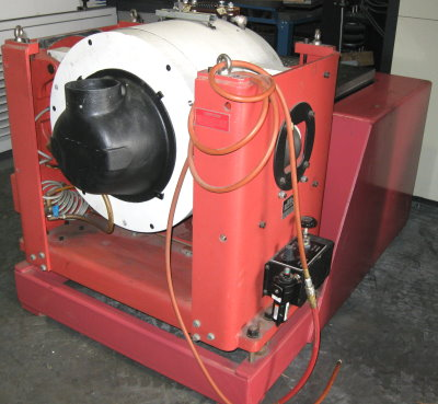 Used LDS V806LS Vibration Systems/ Other Test Equipment