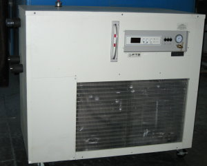 Used KINETICS THERMAL SYS RC300G0000 Other Test Equipment