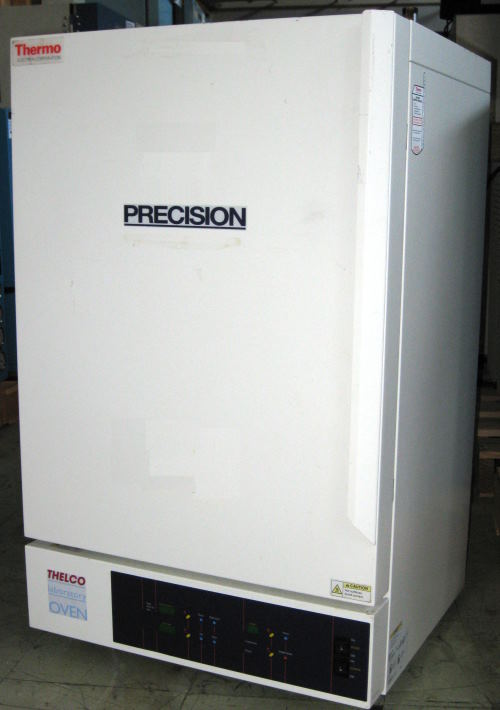 Used PRECISION THELCO 6557 Laboratory Ovens/ Bench Top Ovens