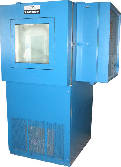 Used TENNEY T6RC Humidity Chambers/ Production Chambers/ Temperature Chambers/ Temperature Humidity Chambers