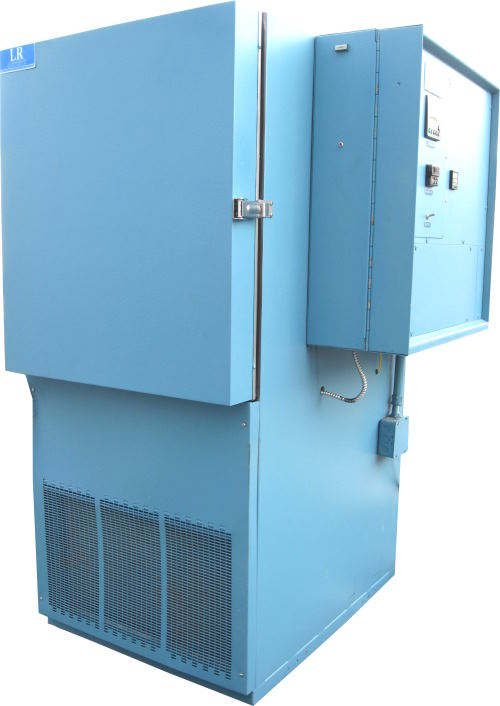 Used TENNEY T10RS Humidity Chambers/ Temperature Chambers/ Temperature Humidity Chambers