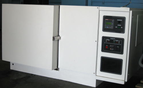 Used TENNEY BTC Bench Top Ovens/ Temperature Chambers