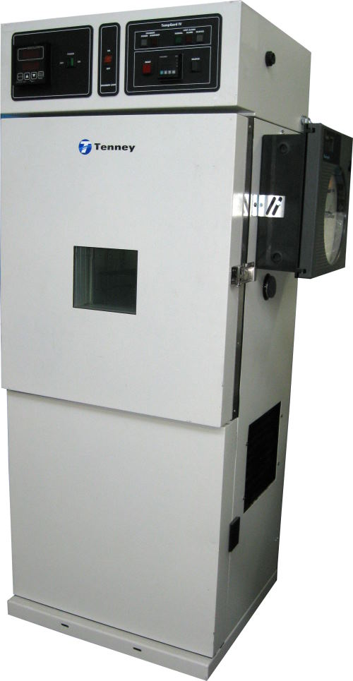 Used TENNEY T2C Temperature Chambers