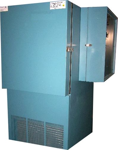 Used TENNEY TTC Production Chambers/ Temperature Chambers