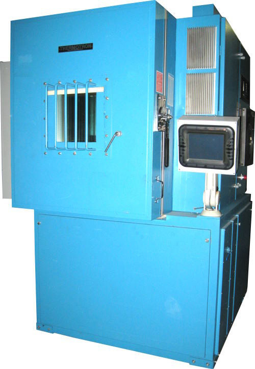Used THERMOTRON FA-10-CHM-3-3 Altitude Chambers/ Humidity Chambers/ Temperature Humidity Chambers