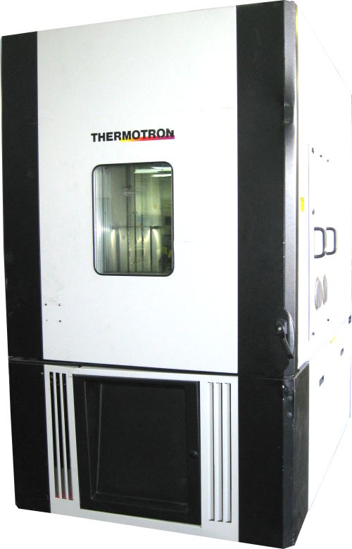 Used THERMOTRON SE-2000-10 Humidity Chambers/ Production Chambers/ Temperature Chambers/ Temperature Humidity Chambers