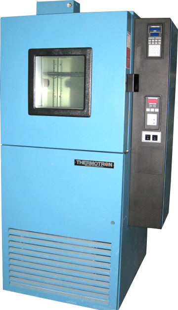 Used THERMOTRON SM-4SL Humidity Chambers/ Production Chambers/ Temperature Chambers/ Temperature Humidity Chambers/ Steady State Chambers