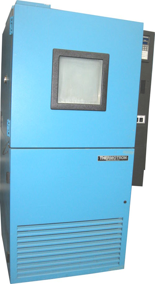 Used THERMOTRON SM-8C Humidity Chambers/ Temperature Humidity Chambers