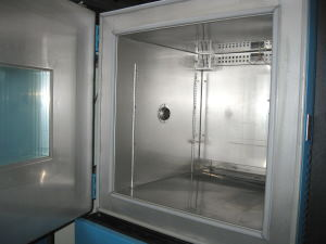 Used THERMOTRON S-8 Production Chambers, Temperature Chambers