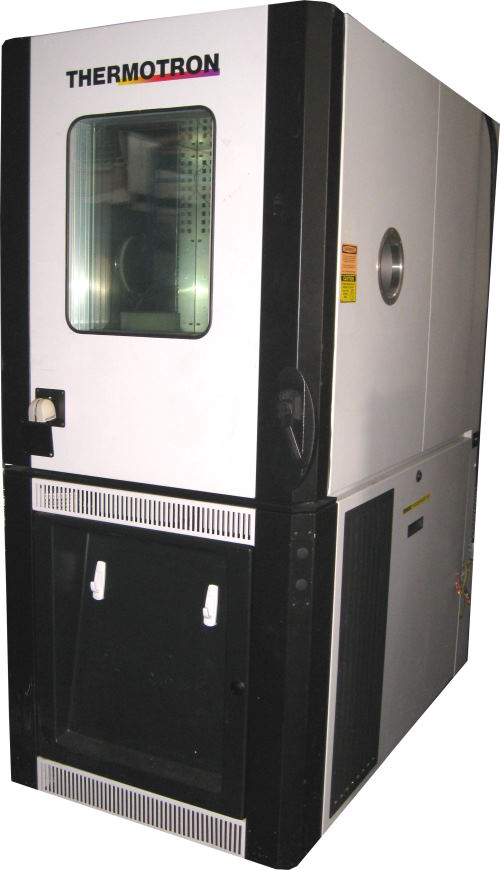 Used THERMOTRON SE300-2-2 Humidity Chambers/ Production Chambers/ Temperature Chambers/ Temperature Humidity Chambers