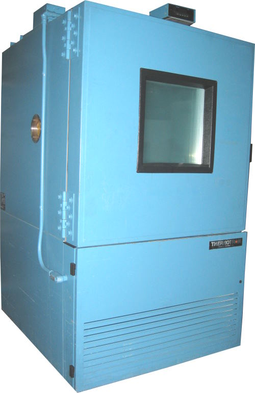 Used THERMOTRON S-32C-S Production Chambers/ Temperature Chambers