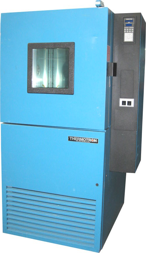 Used THERMOTRON S-8C Production Chambers/ Temperature Chambers