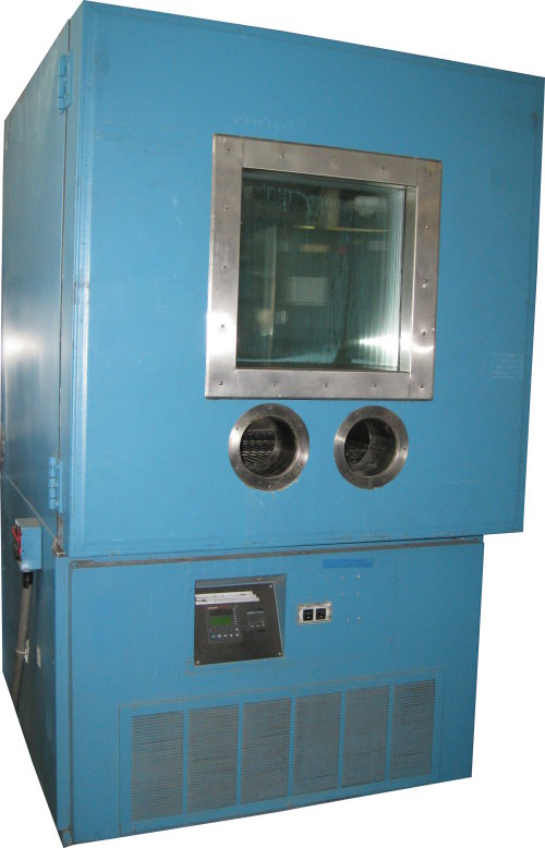 Used THERMOTRON S-32 Production Chambers/ Temperature Chambers/ Cryogenic Chambers