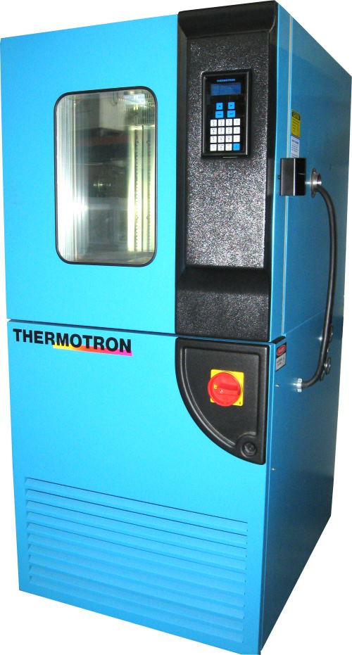 Used THERMOTRON S-8C-3800 Production Chambers/ Temperature Chambers