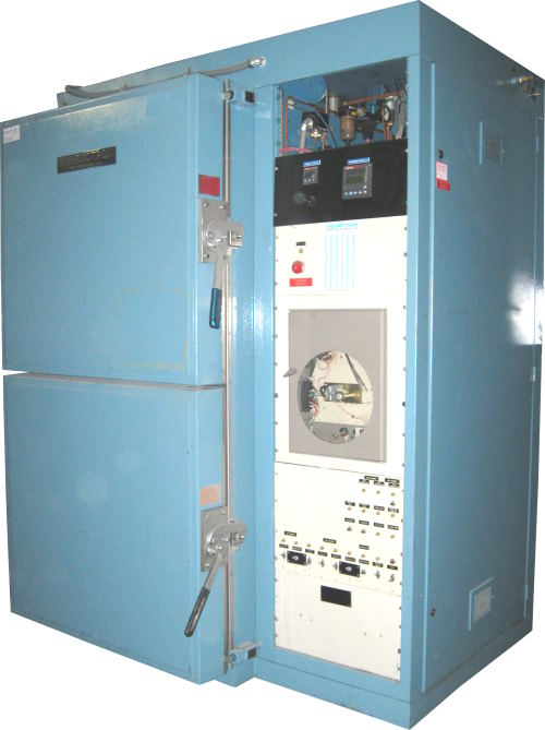Used THERMOTRON ATS-195-5-5-LN2 Thermal Shock Chambers