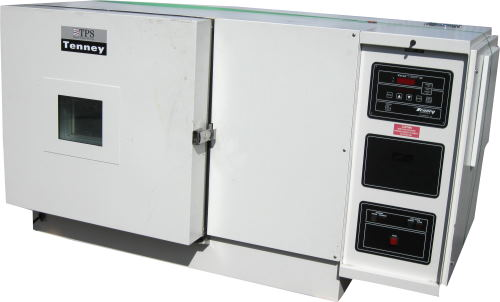Used TENNEY BTRC Humidity Chambers/ Temperature Chambers/ Steady State Chambers