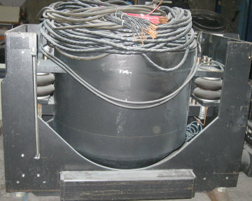 Used LING B-335 Vibration Systems