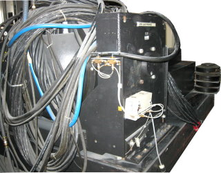 Ling C 335 Used Vibration Systems Electrodynamic