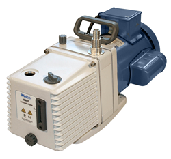 Used WELCH VACUUM PUMPS  Laboratory Equipment, High Vacuum Ovens, Vacuum Ovens, Vacuum Pumps
