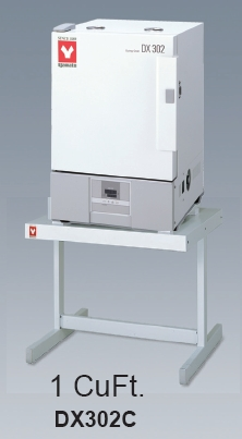 Used YAMATO DX302C Laboratory Ovens/ Bench Top Ovens/ Gravity Ovens