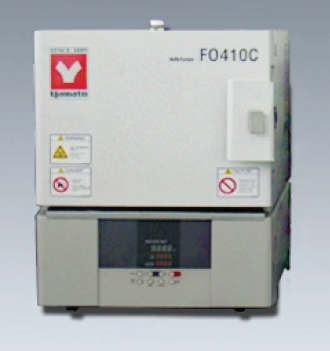 Used YAMATO FO410CR Furnaces