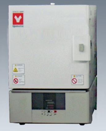 Used YAMATO FO710CR Furnaces