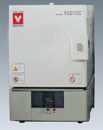 Used YAMATO FO810CR Furnaces